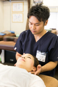 Dr.Give's 淀川区塚本店